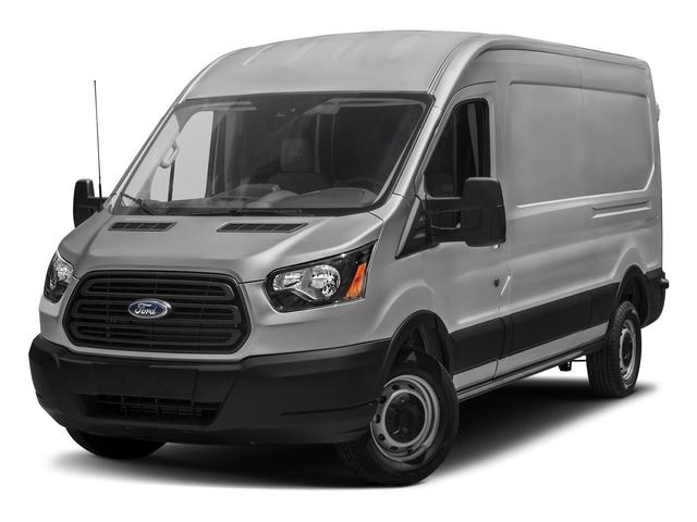 "2018 Ford Transit Van T-250 148"" Med Rf 9000 GVWR Sliding RH Dr - 16828512 - 1"