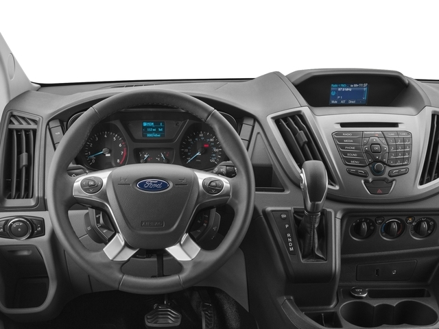 "2018 Ford Transit Van T-250 148"" Med Rf 9000 GVWR Sliding RH Dr - 16828512 - 5"