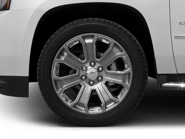 2018 GMC Yukon 4WD 4dr Denali - 17185529 - 9