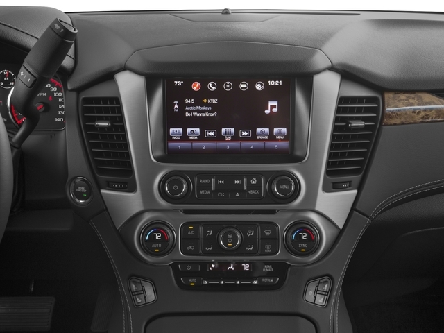 2018 GMC Yukon 4WD 4dr Denali - 17185529 - 8