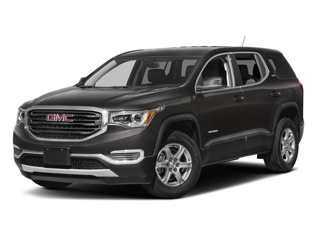 2018 GMC Acadia AWD 4dr SLE w/SLE-1 - 18022924 - 1