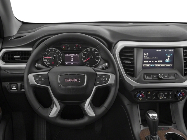 2018 GMC Acadia AWD 4dr SLE w/SLE-1 - 18022924 - 5