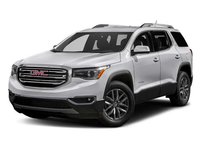 2018 GMC Acadia AWD 4dr SLT w/SLT-1 - 18503428 - 1