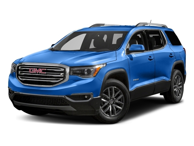 0 Down Payment Car Lease >> 2018 New GMC Acadia AWD 4dr SLT w/SLT-2 at Banks Chevrolet Buick GMC Serving Concord, NH, IID ...