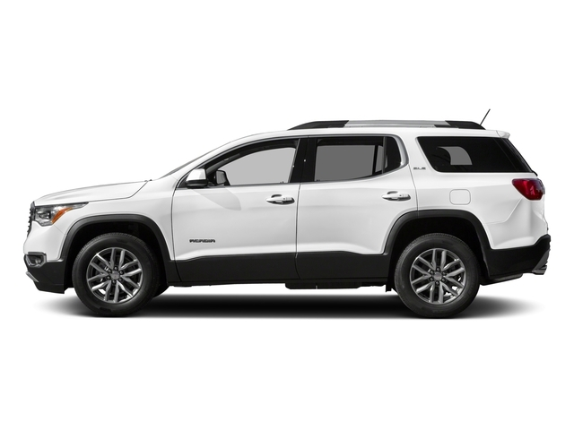 2018 GMC Acadia AWD SLT w/SLT w/SLT-1 - 17400037 - 0