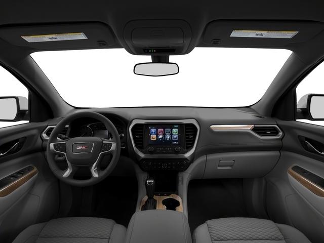 2018 GMC Acadia AWD SLT w/SLT w/SLT-1 - 17400037 - 6