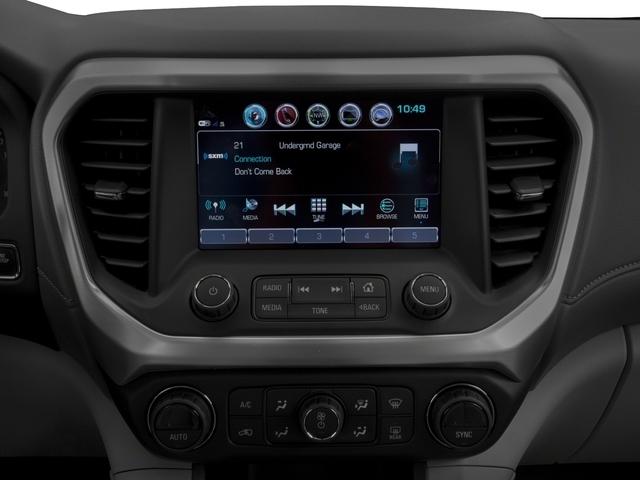 2018 GMC Acadia AWD SLT w/SLT w/SLT-1 - 17400037 - 8