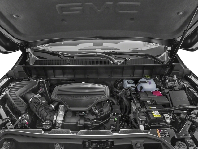 2018 GMC Acadia AWD 4dr Denali - 17548530 - 11