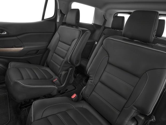 2018 GMC Acadia AWD 4dr Denali - 17548530 - 12