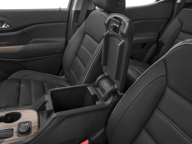 2018 GMC Acadia AWD 4dr Denali - 17548530 - 13