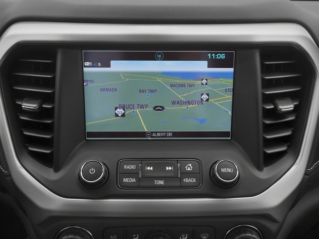 2018 GMC Acadia AWD 4dr Denali - 17548530 - 15