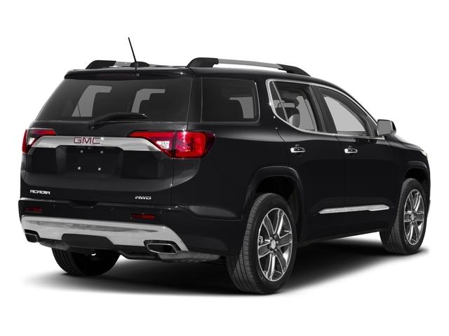 2018 GMC Acadia AWD 4dr Denali - 17548530 - 2