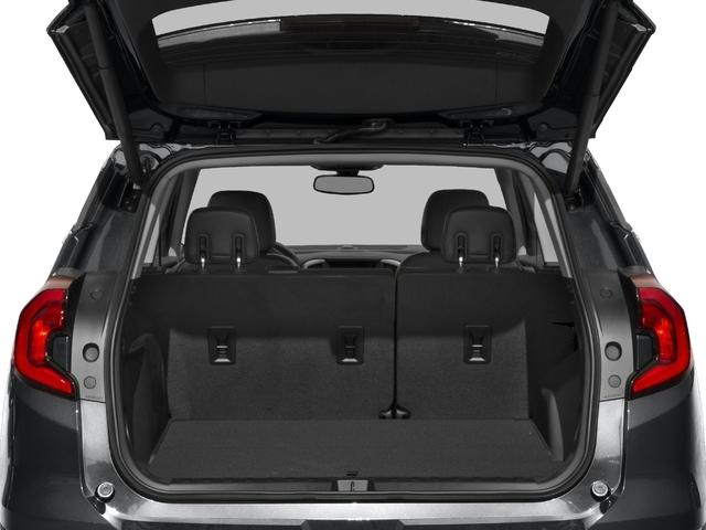 2018 GMC Terrain AWD 4dr SLT - 17189986 - 10