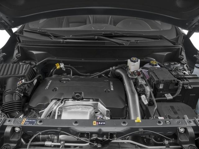 2018 GMC Terrain AWD 4dr SLT - 17189986 - 11