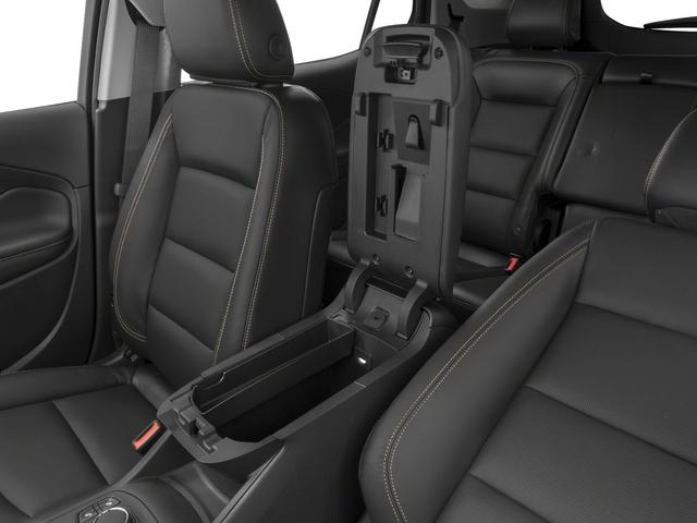 2018 GMC Terrain AWD 4dr SLT - 17189986 - 12