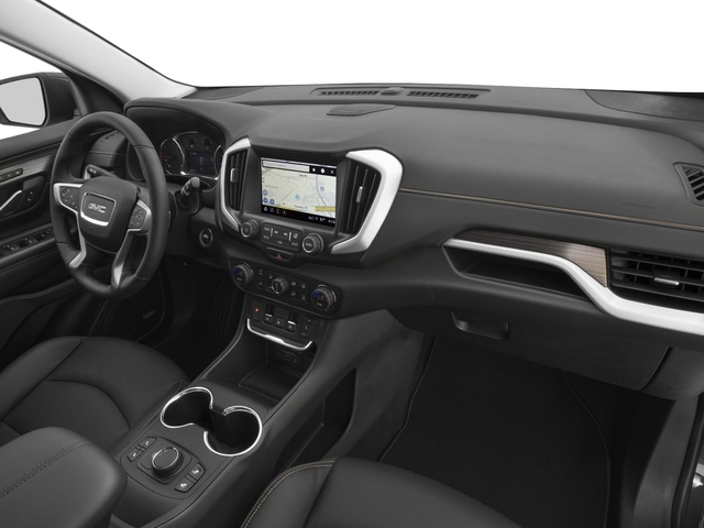 2018 GMC Terrain AWD 4dr SLT - 17189986 - 13