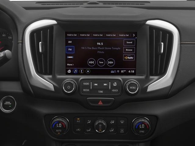 2018 GMC Terrain AWD 4dr SLT - 17189986 - 14