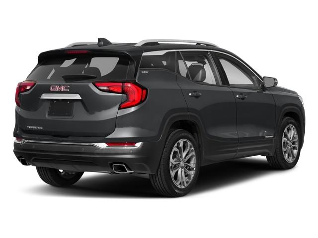 2018 GMC Terrain AWD 4dr SLT - 17189986 - 2
