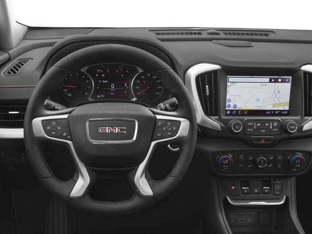 2018 GMC Terrain AWD 4dr SLT - 17189986 - 5