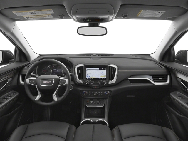 2018 GMC Terrain AWD 4dr SLT - 17189986 - 6