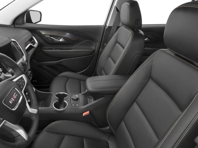 2018 GMC Terrain AWD 4dr SLT - 17189986 - 7