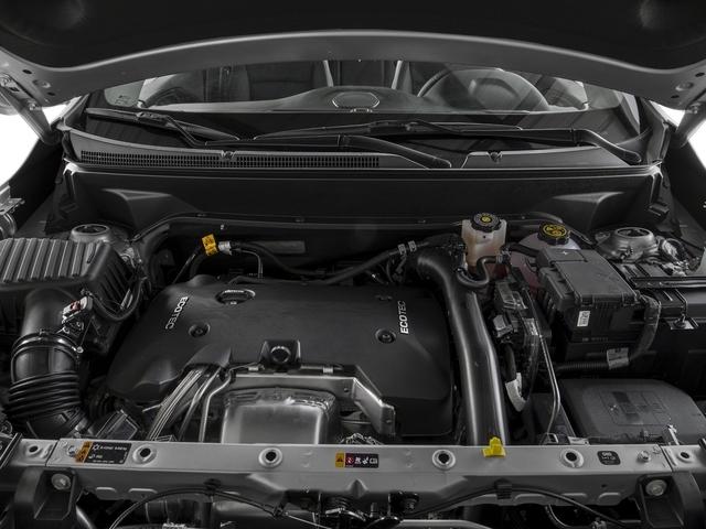 2018 GMC Terrain AWD 4dr Denali - 17171472 - 11