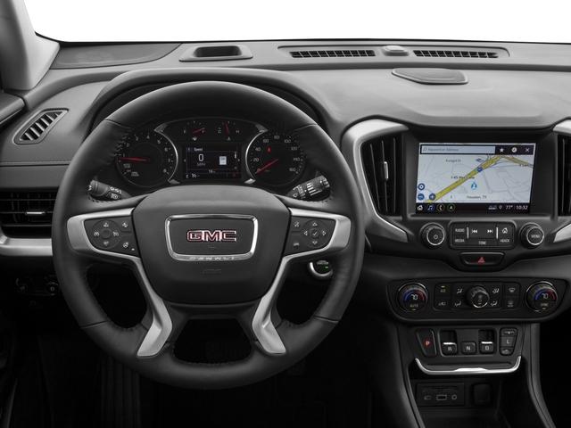 2018 GMC Terrain AWD 4dr Denali - 17171472 - 5