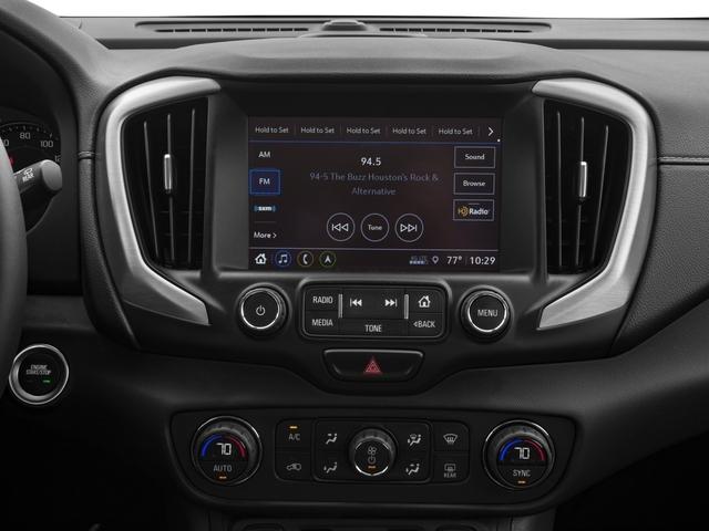 2018 GMC Terrain AWD 4dr Denali - 17171472 - 8