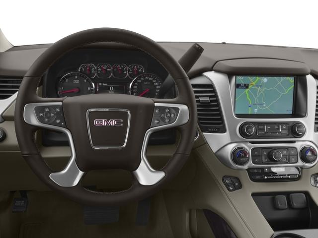 2018 GMC Yukon XL SLT 4WD - 18584612 - 5