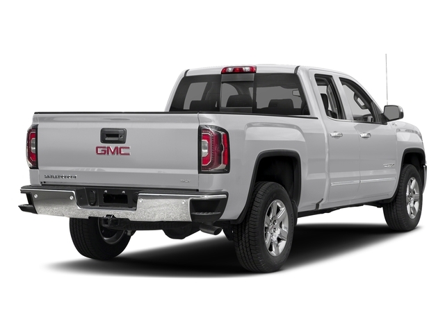 2018 new gmc sierra 1500 4wd double cab standard box slt. Black Bedroom Furniture Sets. Home Design Ideas