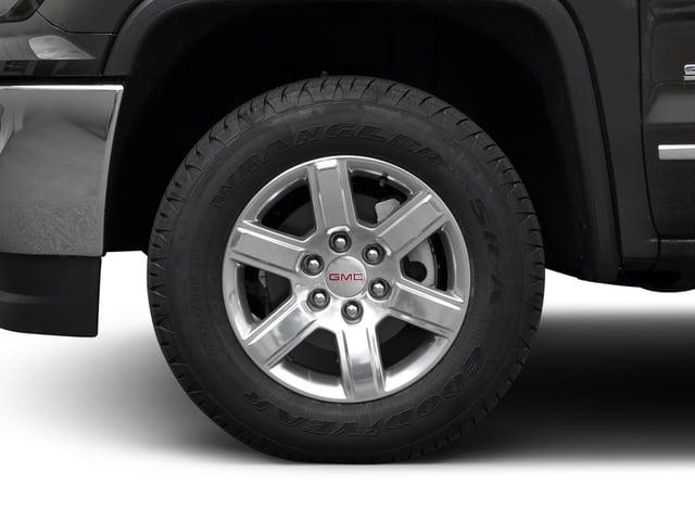 "2018 GMC Sierra 1500 4WD Double Cab 143.5"" SLT - 17225345 - 9"