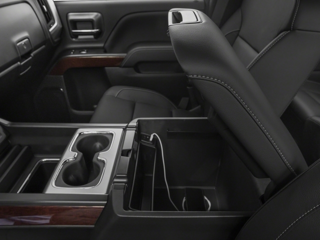 "2018 GMC Sierra 1500 4WD Double Cab 143.5"" SLT - 17225345 - 13"