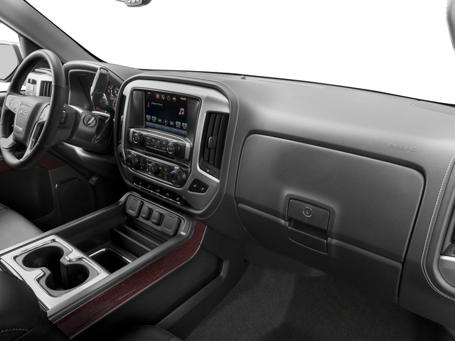 "2018 GMC Sierra 1500 4WD Double Cab 143.5"" SLT - 17225345 - 14"