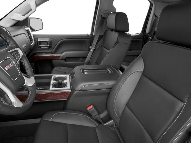 "2018 GMC Sierra 1500 4WD Double Cab 143.5"" SLT - 17185543 - 7"