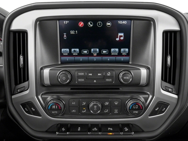 "2018 GMC Sierra 1500 4WD Double Cab 143.5"" SLT - 17185543 - 8"