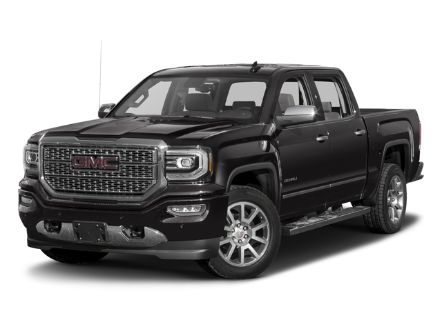 2018 new gmc sierra 1500 4wd crew cab 143 5 denali at banks chevrolet buick gmc serving concord. Black Bedroom Furniture Sets. Home Design Ideas