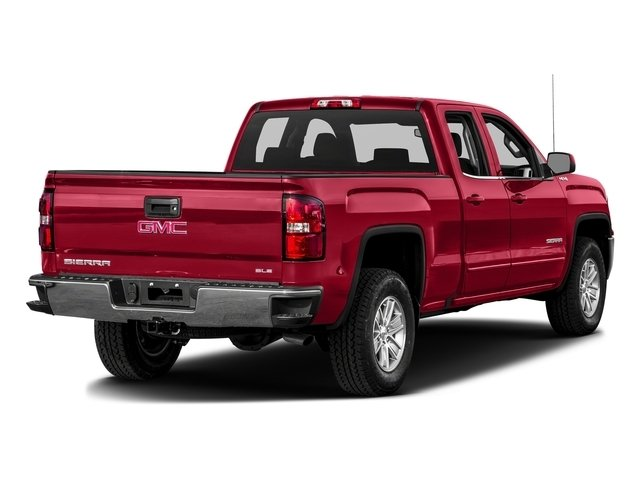 "2018 New GMC Sierra 1500 4WD Double Cab 143.5"" SLE at ..."