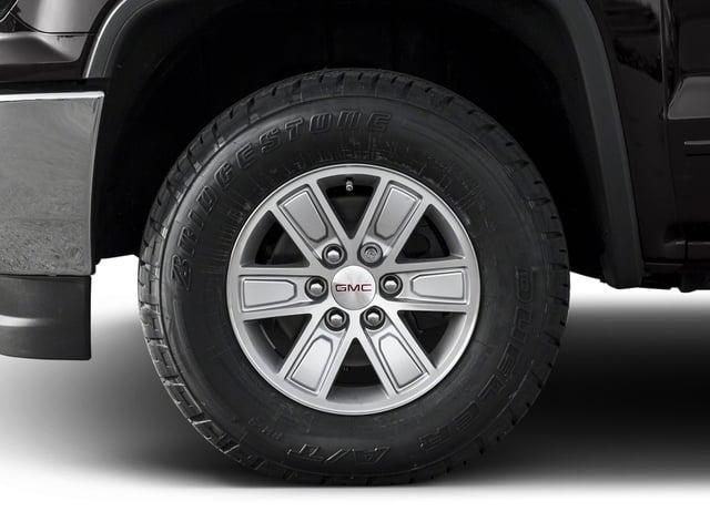 "2018 GMC Sierra 1500 4WD Double Cab 143.5"" SLE - 17190069 - 9"