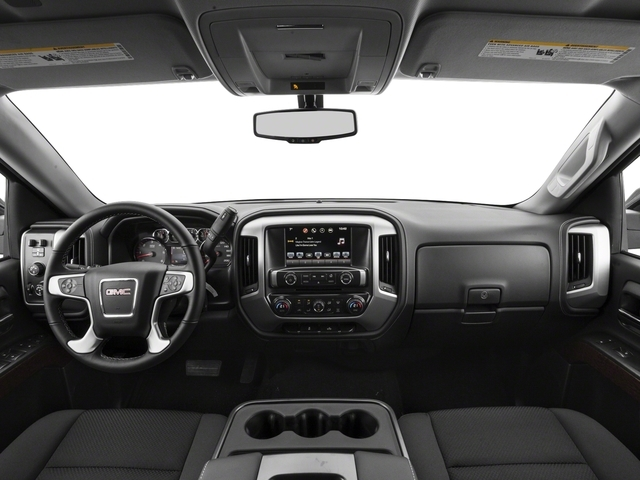 "2018 GMC Sierra 1500 4WD Double Cab 143.5"" SLE - 17116383 - 6"
