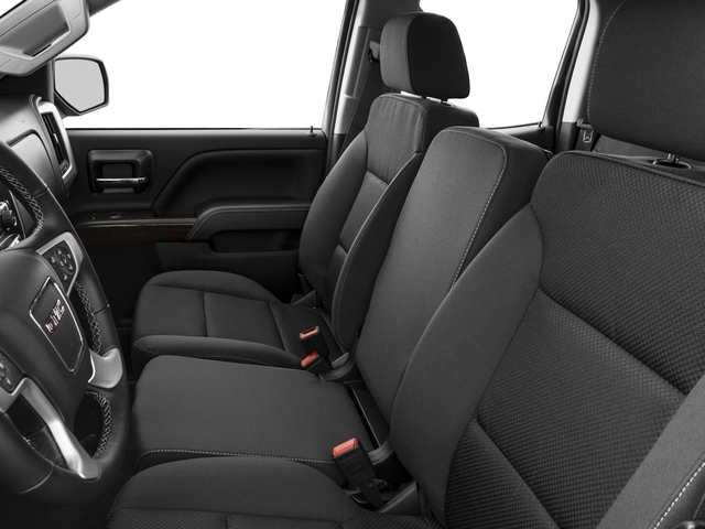 "2018 GMC Sierra 1500 4WD Double Cab 143.5"" SLE - 17116383 - 7"