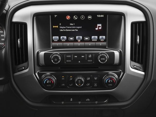 "2018 GMC Sierra 1500 4WD Double Cab 143.5"" SLE - 17190069 - 8"