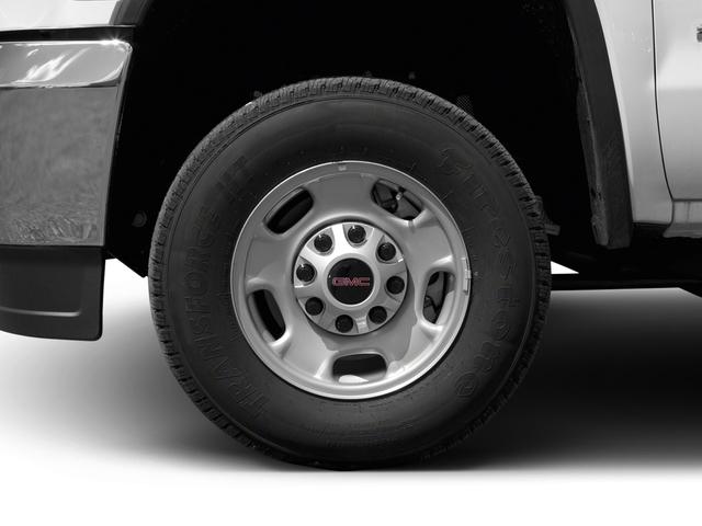 """2018 GMC Sierra 2500HD 4WD Reg Cab 133.6"""" - 17519995 - 9"""