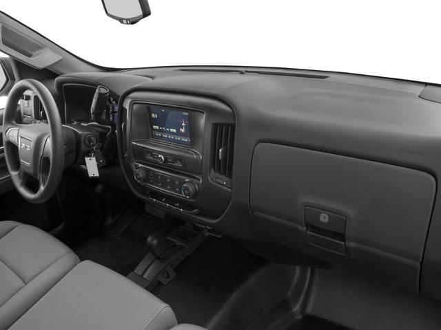 """2018 GMC Sierra 2500HD 4WD Reg Cab 133.6"""" - 17519995 - 13"""
