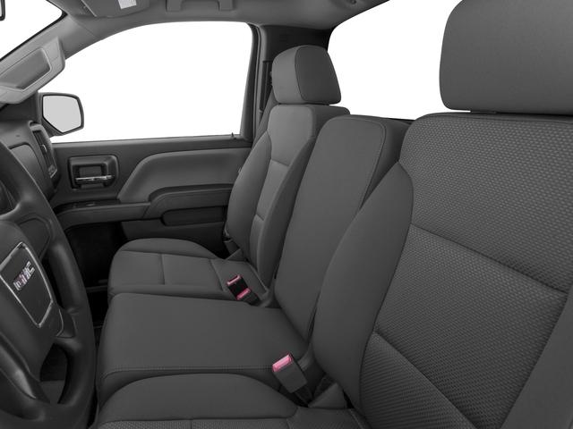 """2018 GMC Sierra 2500HD 4WD Reg Cab 133.6"""" - 17519995 - 7"""
