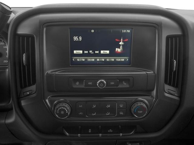 """2018 GMC Sierra 2500HD 4WD Reg Cab 133.6"""" - 17519995 - 8"""