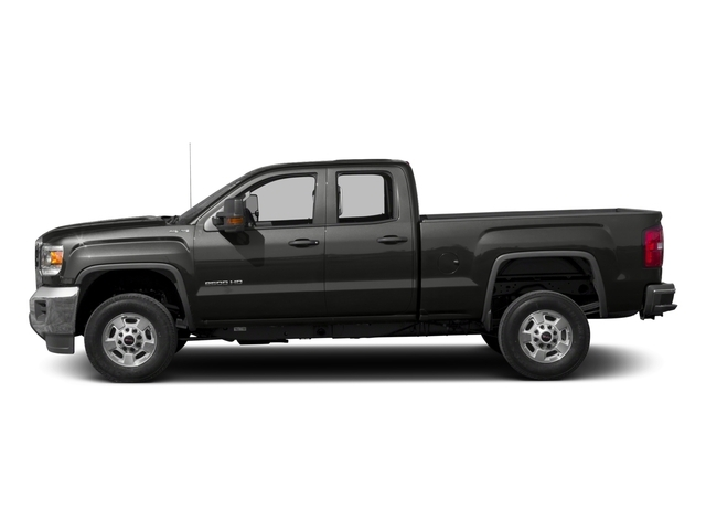 "2018 GMC Sierra 2500HD 4WD Double Cab 144.2"" - 17269164 - 0"