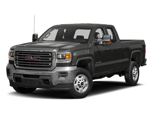 "2018 GMC Sierra 2500HD 4WD Double Cab 144.2"" - 17269164 - 1"