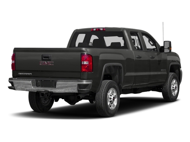 "2018 GMC Sierra 2500HD 4WD Double Cab 144.2"" - 17269164 - 2"