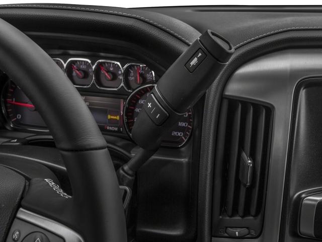 """2018 GMC Sierra 2500HD 4WD Double Cab 144.2"""" SLT - 17349154 - 9"""