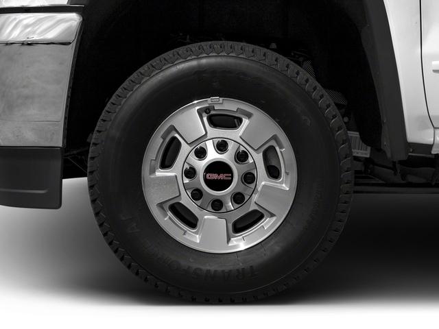 """2018 GMC Sierra 2500HD 4WD Double Cab 144.2"""" SLT - 17349154 - 10"""
